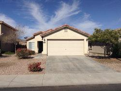 Photo of 22832 W La Pasada Boulevard, Buckeye, AZ 85326 (MLS # 6153689)