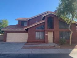 Photo of 1405 N Brittany Lane, Gilbert, AZ 85233 (MLS # 6154099)
