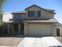 Photo of 4369 S Hemet Street, Gilbert, AZ 85297 (MLS # 6154165)