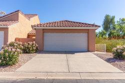 Photo of 3510 E Hampton Avenue, Unit 1, Mesa, AZ 85204 (MLS # 6154178)