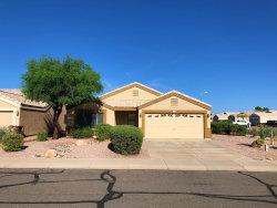 Photo of 1719 S Pinto Drive, Apache Junction, AZ 85120 (MLS # 6159399)