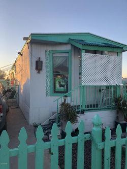 Photo of 407 N Pinal Street, Unit 6, Florence, AZ 85132 (MLS # 6161053)