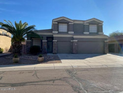 Photo of 655 W Rattlesnake Place, Casa Grande, AZ 85122 (MLS # 6162997)