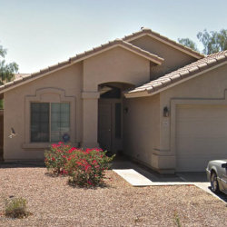 Photo of 12417 W Yuma Street, Avondale, AZ 85323 (MLS # 6164470)