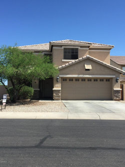 Photo of 1562 E Judi Place, Casa Grande, AZ 85122 (MLS # 6164472)