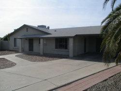 Photo of 5626 S La Rosa Drive, Tempe, AZ 85283 (MLS # 6167228)