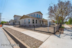 Photo of 1155 E Fillmore Street, Unit A, Phoenix, AZ 85006 (MLS # 6168094)