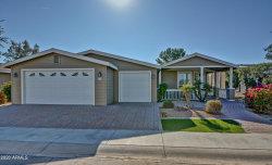 Photo of 11201 N El Mirage Road, Unit F14, El Mirage, AZ 85335 (MLS # 6169350)