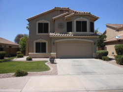Photo of 1410 S Palomino Creek Drive, Gilbert, AZ 85296 (MLS # 6176495)