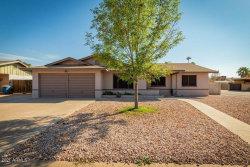 Photo of 1703 E Wesleyan Drive, Tempe, AZ 85282 (MLS # 6179674)