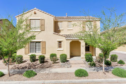 Photo of 2762 E Megan Street, Gilbert, AZ 85295 (MLS # 6179889)