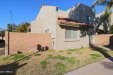 Photo of 222 W Brown Road, Unit 51, Mesa, AZ 85201 (MLS # 6179979)