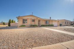 Photo of 4958 Marconi Drive, Sierra Vista, AZ 85635 (MLS # 6180380)