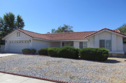 Photo of 13611 Mica Avenue, Victorville, CA 92392 (MLS # 489535)