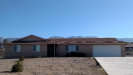 Photo of 32643 Spinel Road, Lucerne Valley, CA 92356 (MLS # 491596)