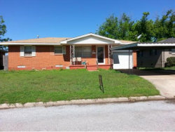 Photo of 1515 Glenn, Mangum, OK 73554 (MLS # 279644)
