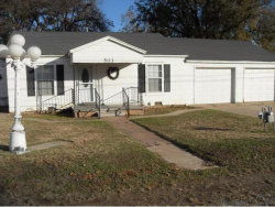 Photo of 503 N Broadway, Tipton, OK 73542 (MLS # 284084)