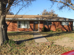 Photo of 705 W A, Eldorado, OK 73537 (MLS # 284196)