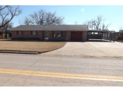 Photo of 1014 W Main, Eldorado, OK 73537 (MLS # 284499)