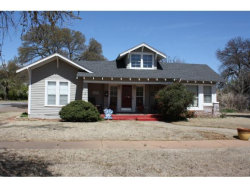Photo of 301 8th, Snyder, OK 73566 (MLS # 284776)