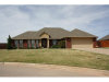Photo of 3805 Heritage, Altus, OK 73521 (MLS # 284840)