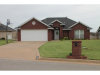 Photo of 2900 Gettysburg, Altus, OK 73521 (MLS # 284972)