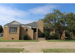 Photo of 403 N Louis Tittle, Mangum, OK 73554 (MLS # 285115)