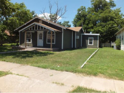 Photo of 216 N Broadway NORTH, Tipton, OK 73570 (MLS # 285292)