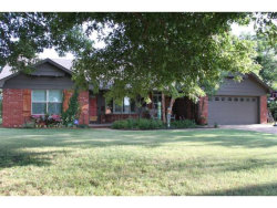 Photo of 312 Cardinal Circle South, Altus, OK 73521 (MLS # 285430)