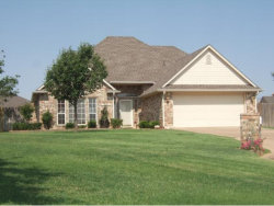 Photo of 3417 Wendy Circle, Altus, OK 73521 (MLS # 285511)