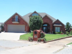 Photo of 3109 Mallard, Altus, OK 73521 (MLS # 285551)