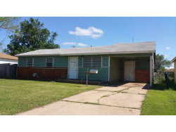 Photo of 708 Ell Ave., Altus, OK 73521 (MLS # 285575)