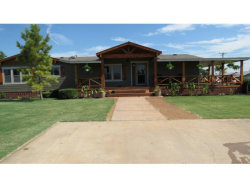 Photo of 315 E Sixth, Duke, OK 73532 (MLS # 285593)