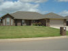 Photo of 1817 Javelina, Altus, OK 73521 (MLS # 285641)