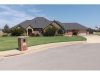 Photo of 405 Mesa Verde, Altus, OK 73521 (MLS # 285676)