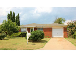 Photo of 1089 Elk St., Altus, OK 73521 (MLS # 285694)