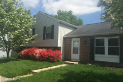 Photo of 1323 Danberry Dr, Frederick, MD 21703 (MLS # FR8649731)