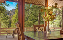 Photo of 8351 N State Route 89a, Unit 43, Sedona, AZ 86336 (MLS # 515449)