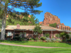 Photo of 385 Oakcreek Drive, Sedona, AZ 86351 (MLS # 517685)