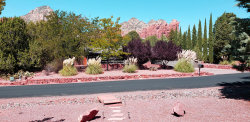 Photo of 350 Zane Grey Drive, Sedona, AZ 86336 (MLS # 517689)