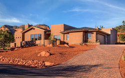 Photo of 25 Clearwater Circle, Sedona, AZ 86351 (MLS # 518161)