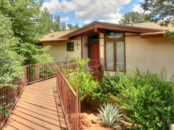 Photo of 50 Mogollon Drive, Sedona, AZ 86336 (MLS # 519810)