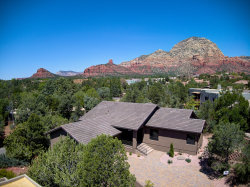 Photo of 40 Whitetail Lane, Sedona, AZ 86336 (MLS # 519843)