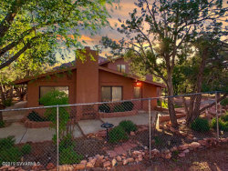 Photo of 175 Chavez Ranch Rd, Sedona, AZ 86336 (MLS # 519863)