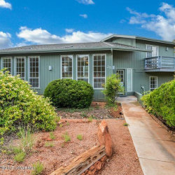 Photo of 25 Rio Verde Circle, Sedona, AZ 86351 (MLS # 519865)