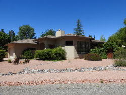 Photo of 20 Coronado Court, Sedona, AZ 86351 (MLS # 519917)