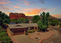 Photo of 125 Horse Canyon Drive, Sedona, AZ 86351 (MLS # 520975)