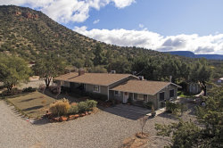 Photo of 25 W Tonto Rim Drive, Sedona, AZ 86351 (MLS # 521035)