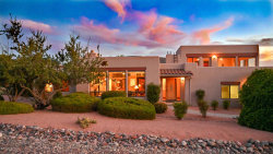 Photo of 10 Concho Circle, Sedona, AZ 86351 (MLS # 521039)