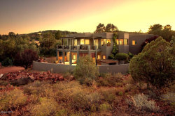Photo of 530 Foothills South Drive, Sedona, AZ 86336 (MLS # 521231)
